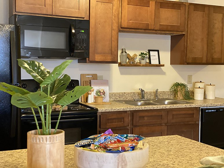 Student Housing Apartment in Norman Near University Of Oklahoma