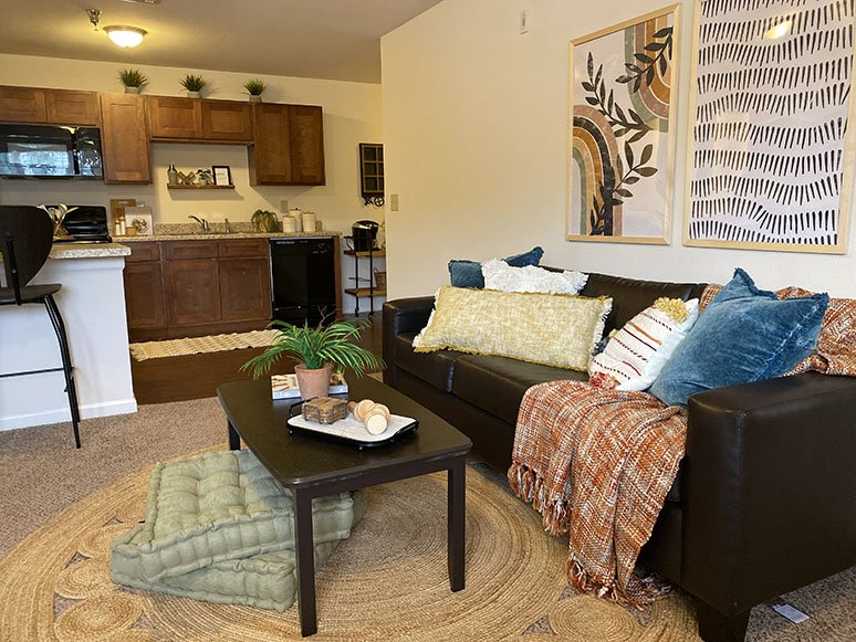 Furnished Apartments In Norman Ok