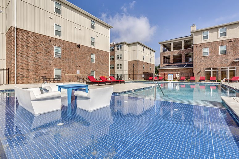 Student Housing In Norman Ok