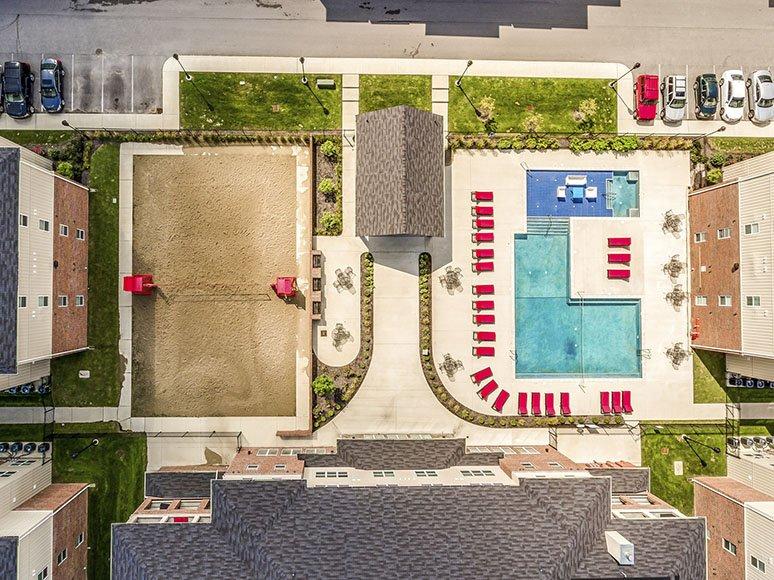 Apartments Near University Of Oklahoma