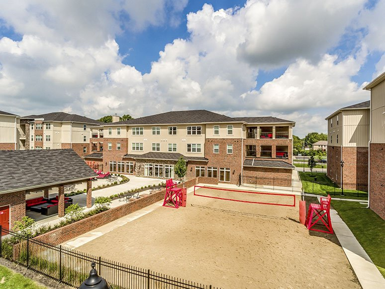 Student Apartments In Norman Ok