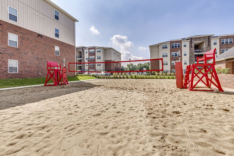 Student Housing In OU
