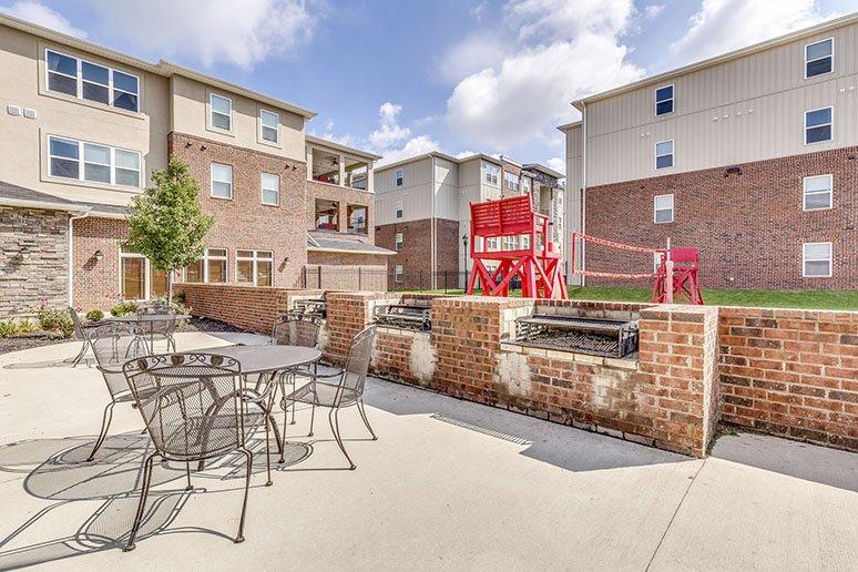 University Of Oklahoma Off Campus Housing