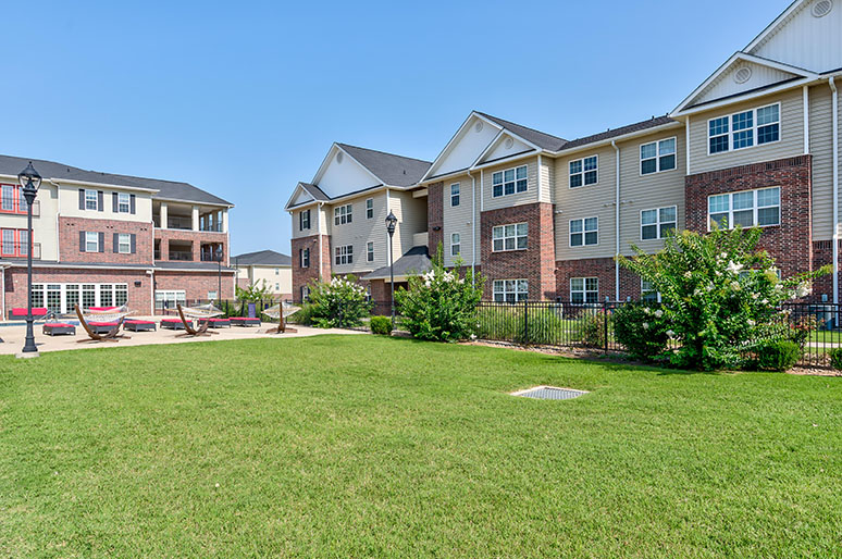 Apartments OU Campus