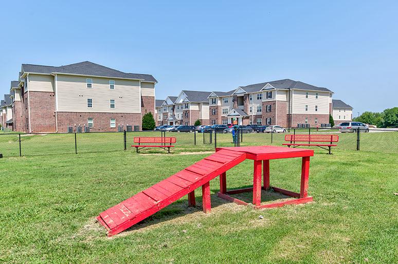Student Apartments University Of Oklahoma